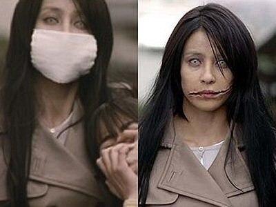 женщина рот-щель картинки
