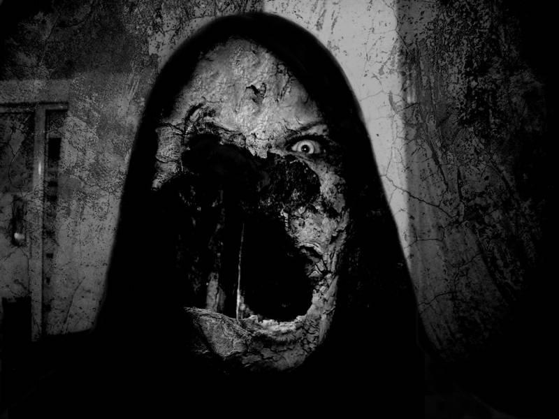 Страхи Ночные