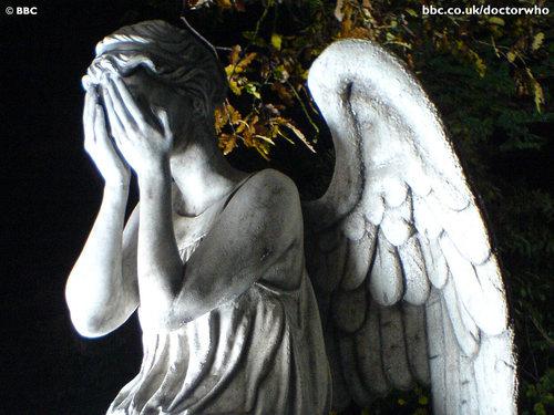 Плач ангела